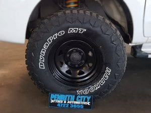DynaPro MT Off-road Tyres