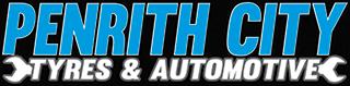 Penrith City Tyres and Automotive logo